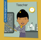 Teacher - 9781534100060 by Samantha Bell, Jeff Bane, 9781534100060