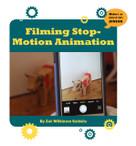 Filming Stop-Motion Animation - 9781534108776 by Zoe Saldana, 9781534108776