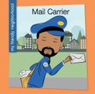 Mail Carrier - 9781534108165 by Czeena Devera, Jeff Bane, 9781534108165