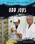 Odd Jobs - 9781534108585 by Virginia Loh-Hagan, 9781534108585