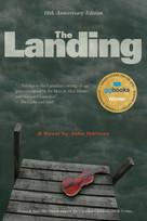 The Landing by John Ibbitson, 9781525300257
