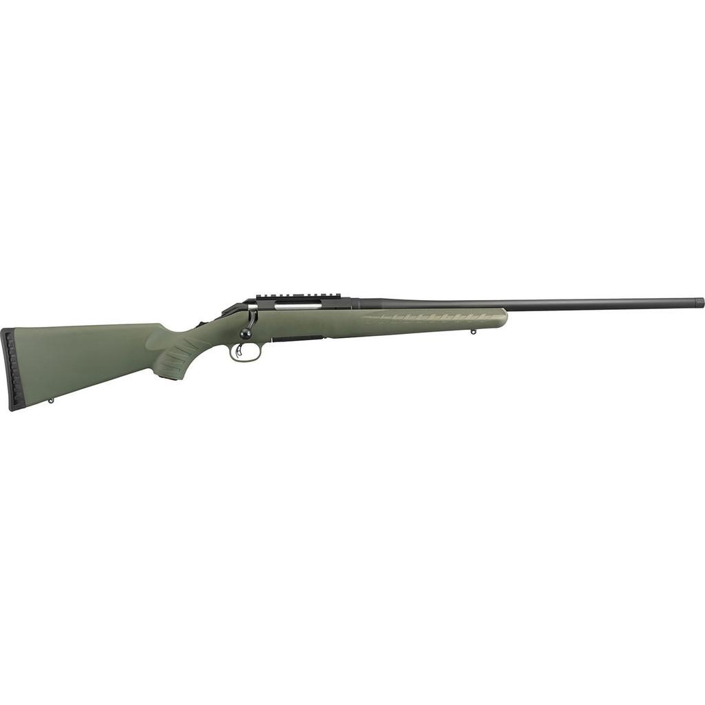 Ruger American Rifle Predator 22-250