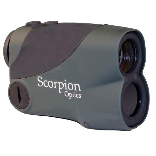 SCORPION 500 YD RANGEFINDER W/ARC