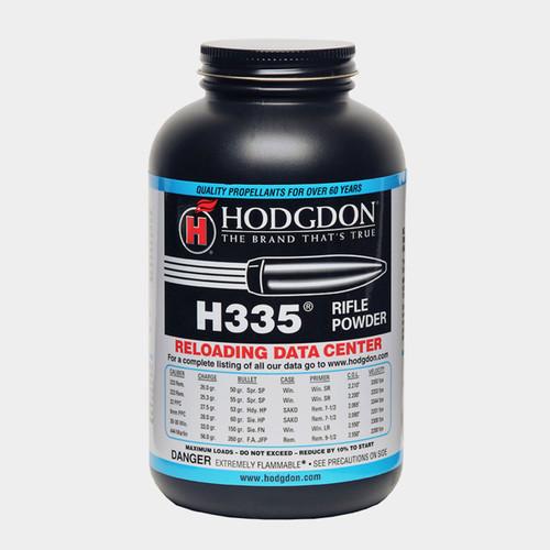 Hodgdon H355 Rifle Powder