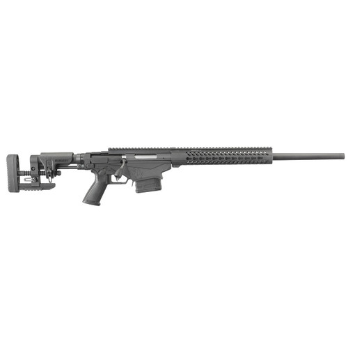 RUGER PRECISION BOLT RIFLE