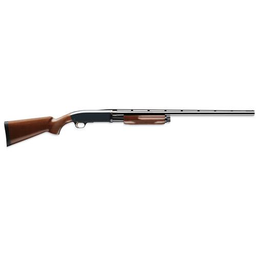 Browning BPS Hunter Pump action shotgun