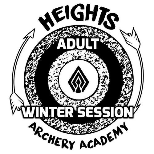 ADULT ARCHERY LESSONS WINTER SESSION