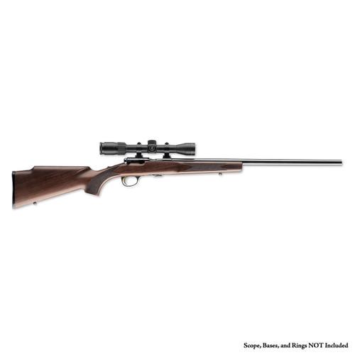 Browning T-Bolt Target/Varmint 17 HMR