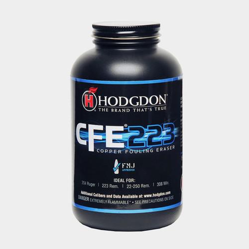 Hodgdon CFE 223 Rifle Powder