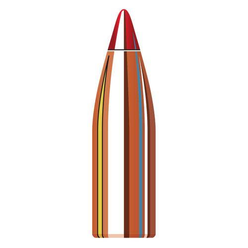 Hornady V-MAX Bullets 250 Count .224