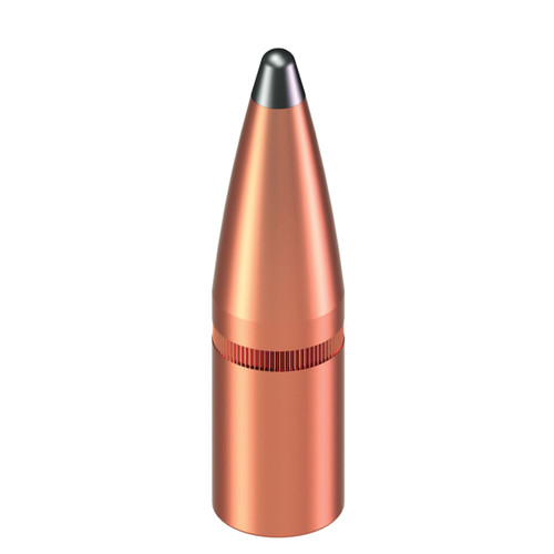 Hornady Interlock Bullets 270 Cal 130 Grain 100 Count