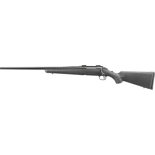 Ruger American Standard LH 270 Win