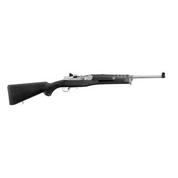 Ruger KMini-14 Ranch Rifle Stainless Steel Matte Stainless 223 Remington 5.56 Nato
