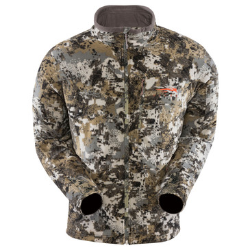 Sitka Celsius Jacket Optifade Elevate 2 Gore Prima-Loft