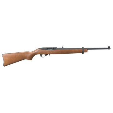 Ruger 10/22 Carbine Wood Stock Heights Outdoors