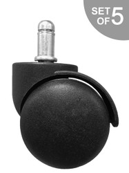 """2"""" Standard Replacement Office Chair Caster - S3253"""