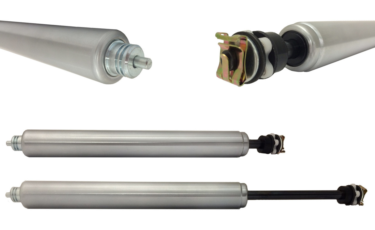 Replacement Gas Lift Pneumatic Cylinder Fits Herman