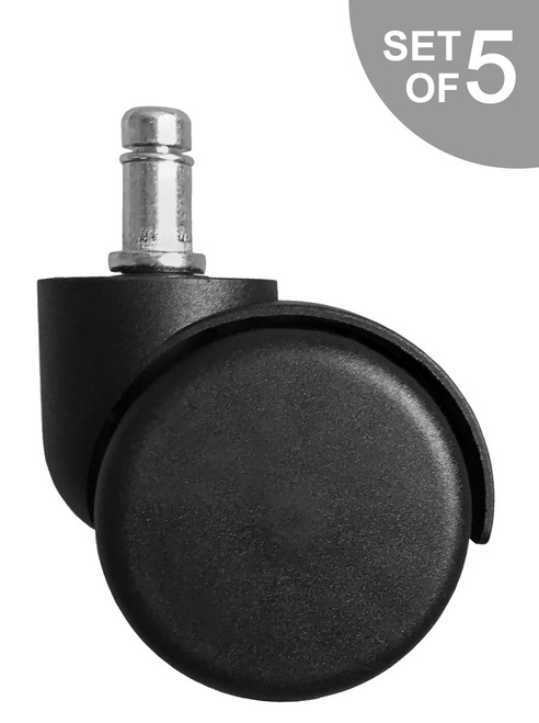 Superb Heavy Duty Office Chair Caster   S5490 5