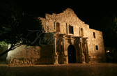 San Antonio - Alamo Nights