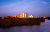 Austin at Last Light