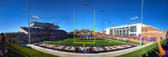 UMHB - Crusader Stadium Panoramic