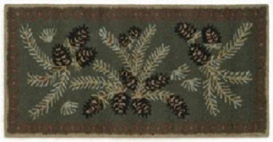 rustic area rugs and doormats - Rustic Area Rugs