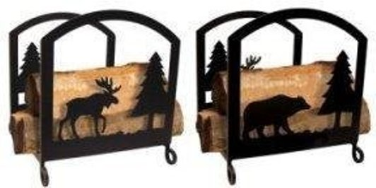 Fireplace Accessories, Wood Racks & Tools