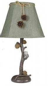 Mountain Home Table Lamp