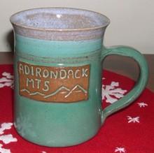 Adirondack Mts. Mug