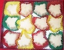 Maple Sugar Candy, 4 oz.