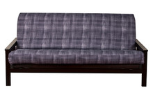 Futon Cover, Dungaree