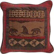 Cascade Lodge Pillow