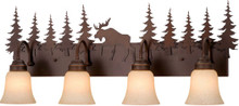 Yellowstone Vanity Light