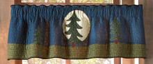 Bear Dance Valance/Runner