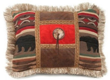 Backwoods Collection Accent Pillows