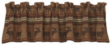 Bayfield Moose Valance