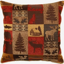Fairbanks Pillow