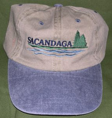 Youth Sacandaga Hat