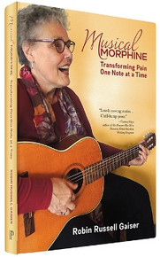 Musical Morphine - Transforming Pain One Note at a Time