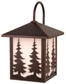 Yosemite Outdoor Lantern