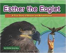 Esther the Eaglet
