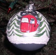 Hand Painted Ornament_Gondola