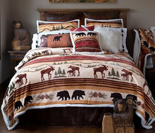 Hinterland Bedding Set