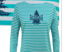 Sacandaga Long sleeve tee