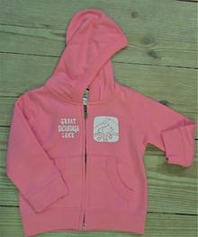 Pink Infant Hoodie