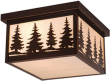 Yosemite Flush Mount Ceiling Light