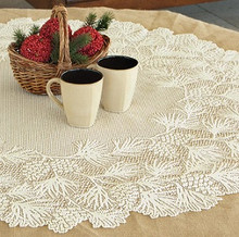Woodland Table Cloth