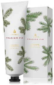 Frasier Fir Hand Cream, petite