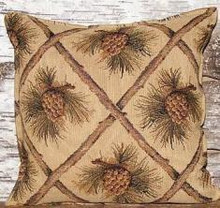 Balsam Pillow