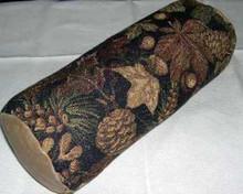 Balsam Tapestry Neck Roll